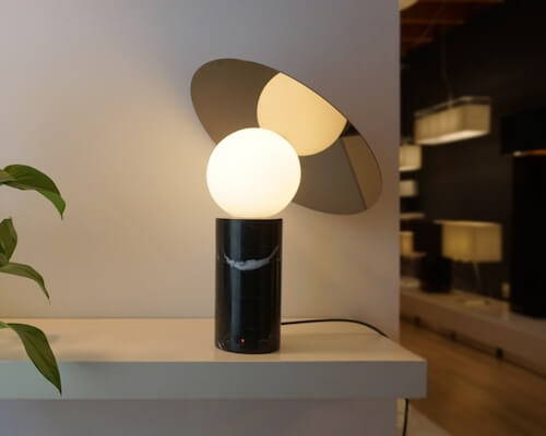 Top 10 Contemporary Table Lamps