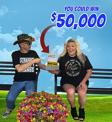 Win $50,000 from Uranus