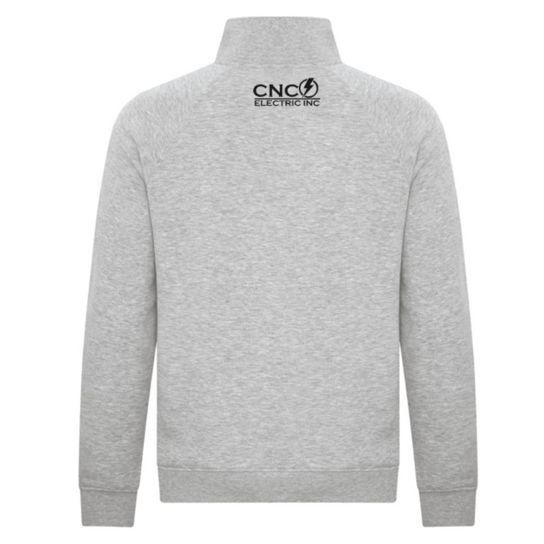 Zip Sweater Example 4