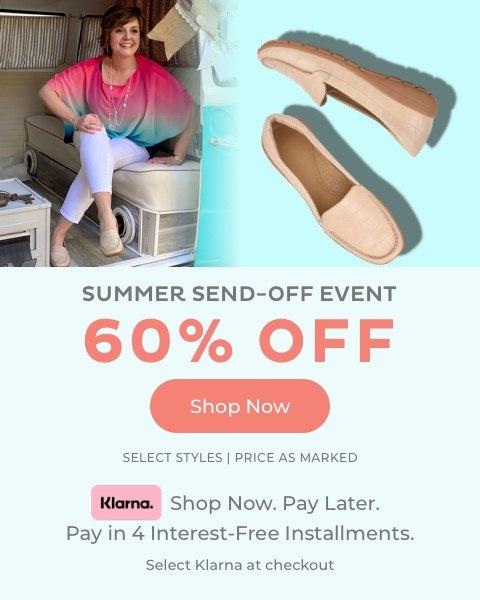 Summer Send-Off Event