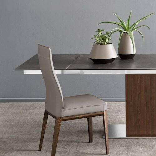 Calligaris Park Extension Table