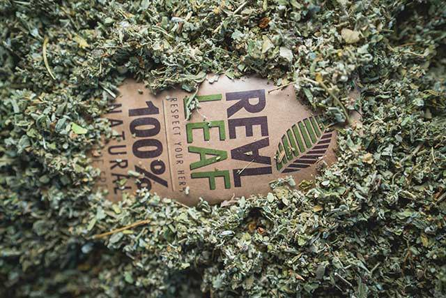 herbal blend by realleaf