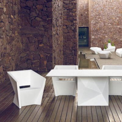 Vondom Dining Furniture