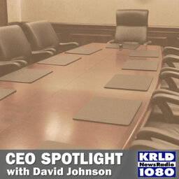 CEO Spotlight - KRLD