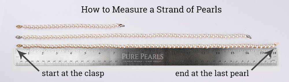 how-to-measure-pearl-length