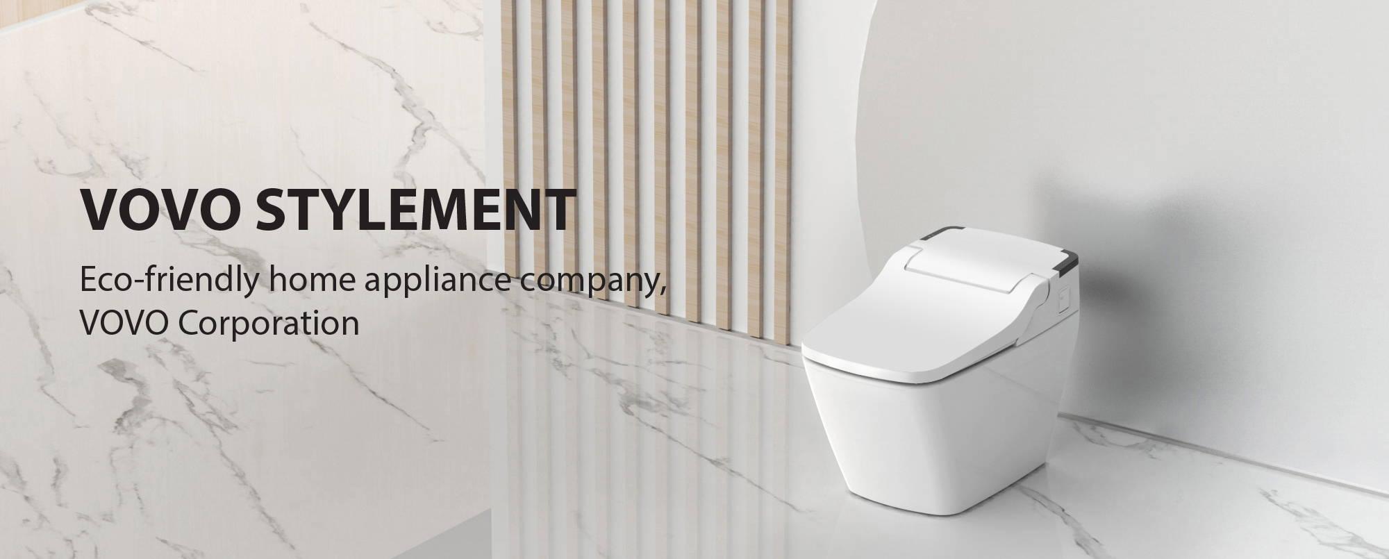 Eco friendly home appliance company vovo corporation