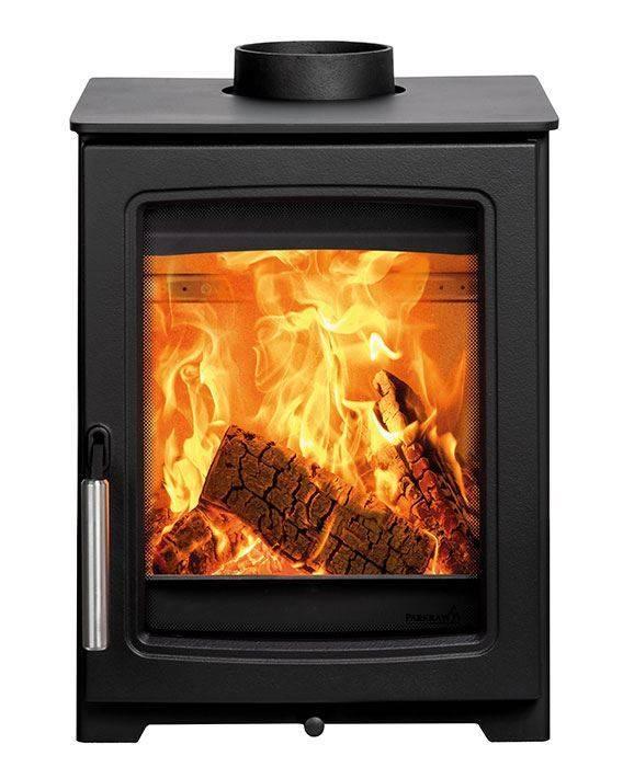 parkray aspect 4 eco wood burning stove