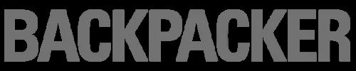 Backpacker logo