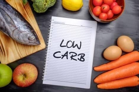 Low Carb Diät - 10 Regeln