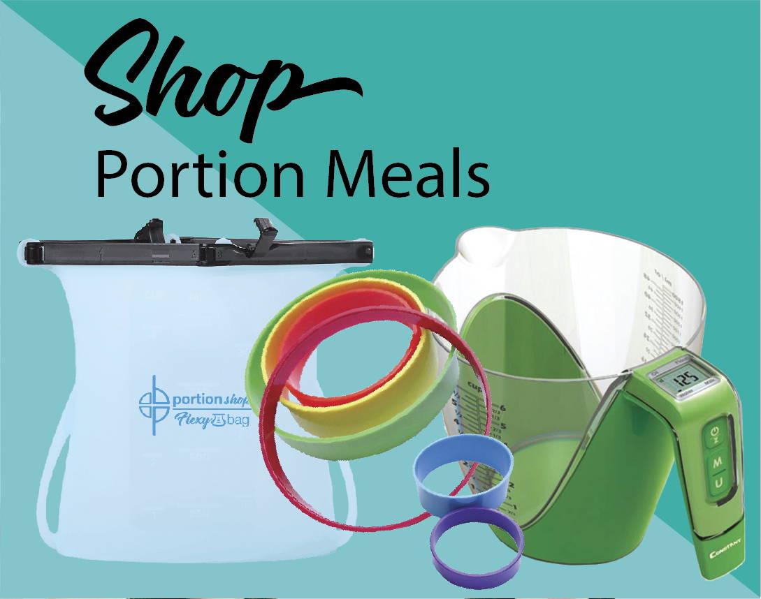 Portion Meals