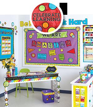 Celebrate Learning