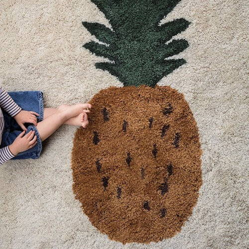 Kids & Nursery Decor - Kids Rugs