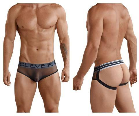 Shop All Sheer Underwear for Men