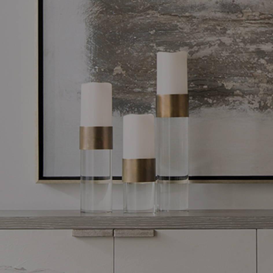 John-Richard Home Decor - Luxury Designer Accessories - LuxDeco.com