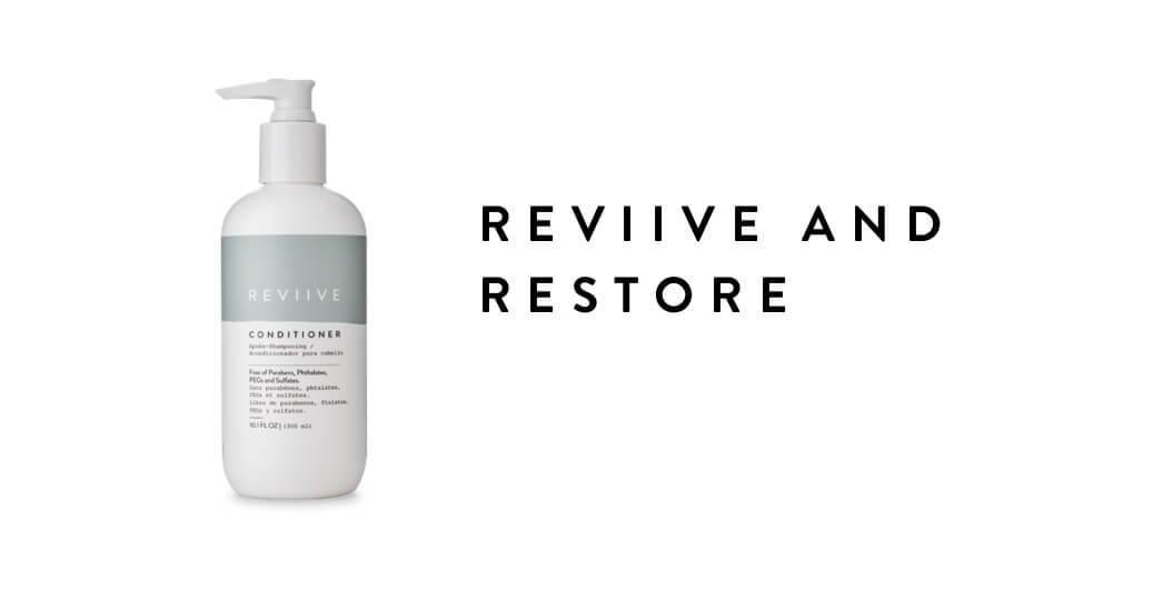 le conditioner apres shampoing reviive www.ariix.store