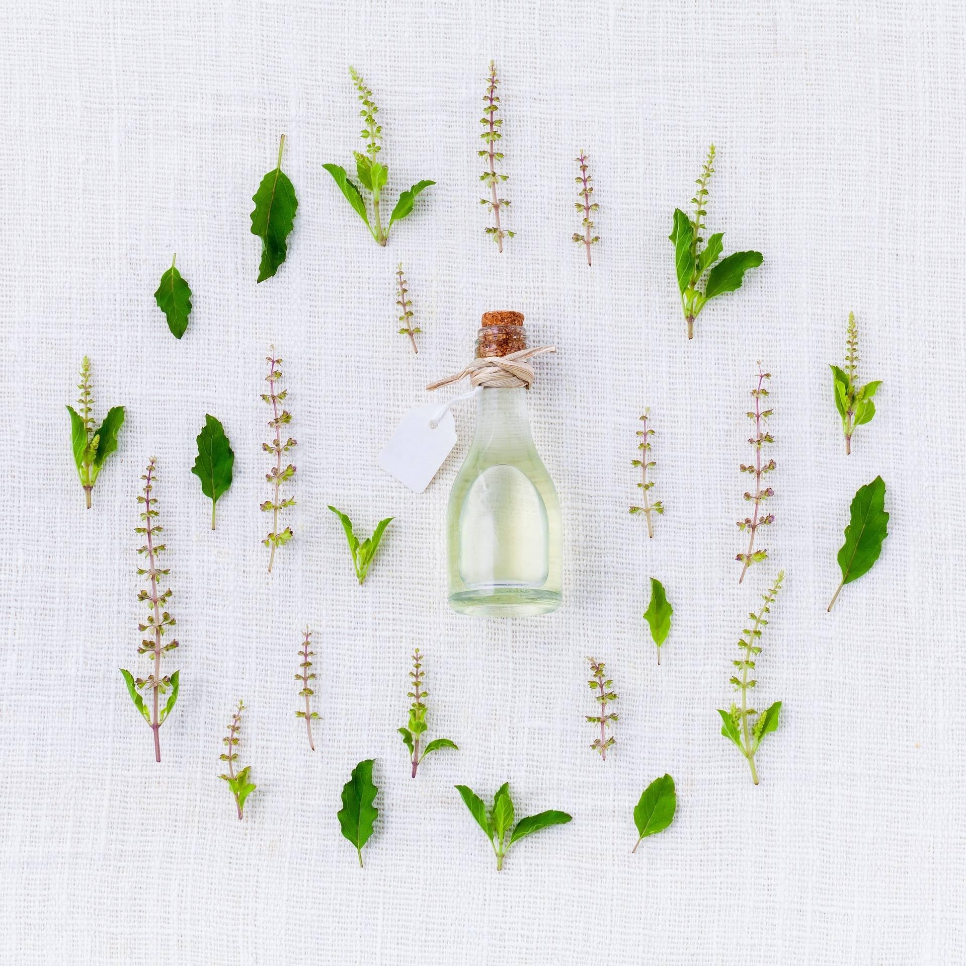 Essential Oils l Mukha Yoga