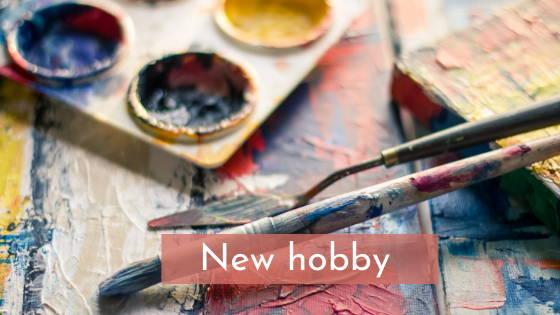 new hobby