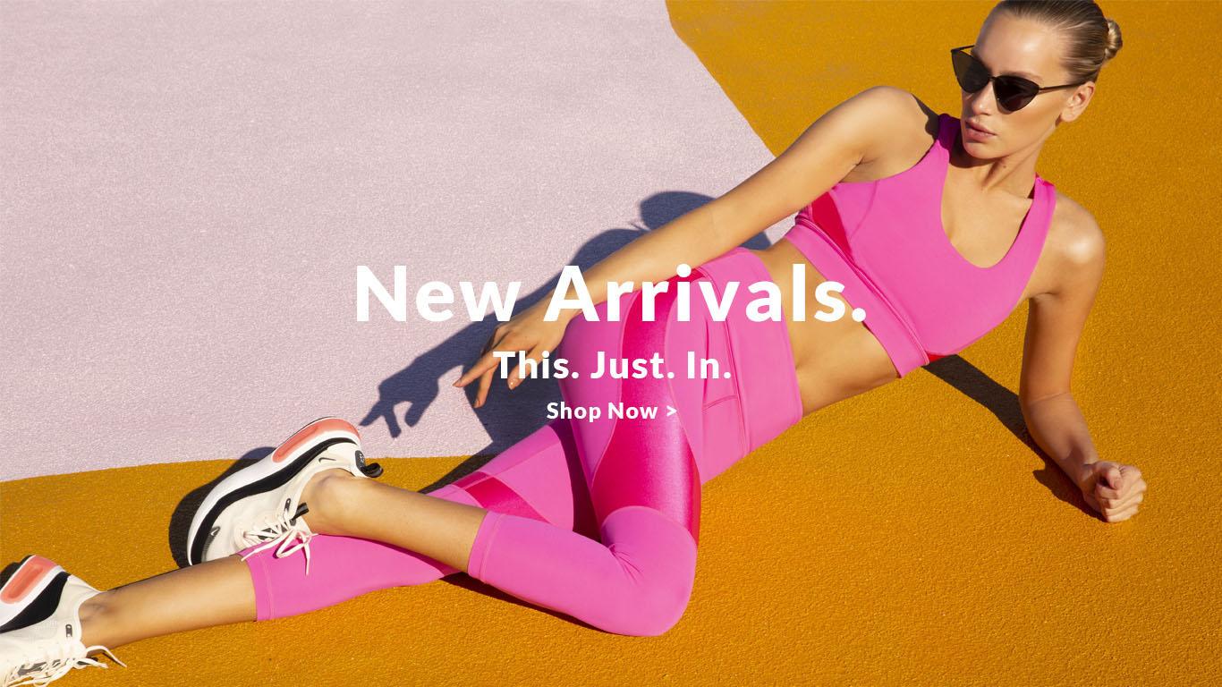 94687ec7dbf0 High End Women's Designer Activewear | Trendy Workout Clothes | Alala