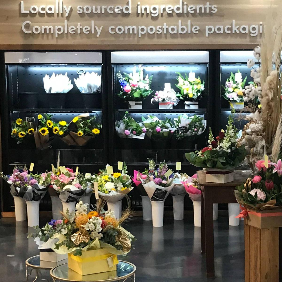 QV Melbourne CBD Florist