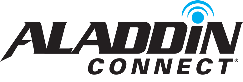 Aladdin Connect Logo