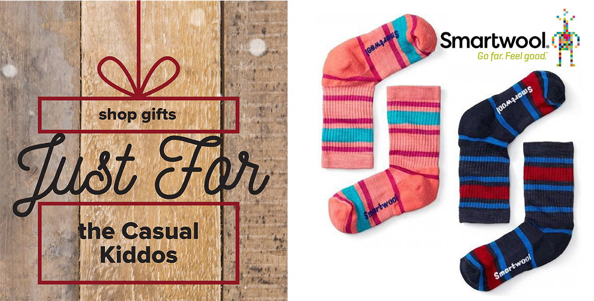 Gifts for the Casual Kiddos