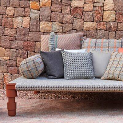 Outdoor Entertaining Pillows