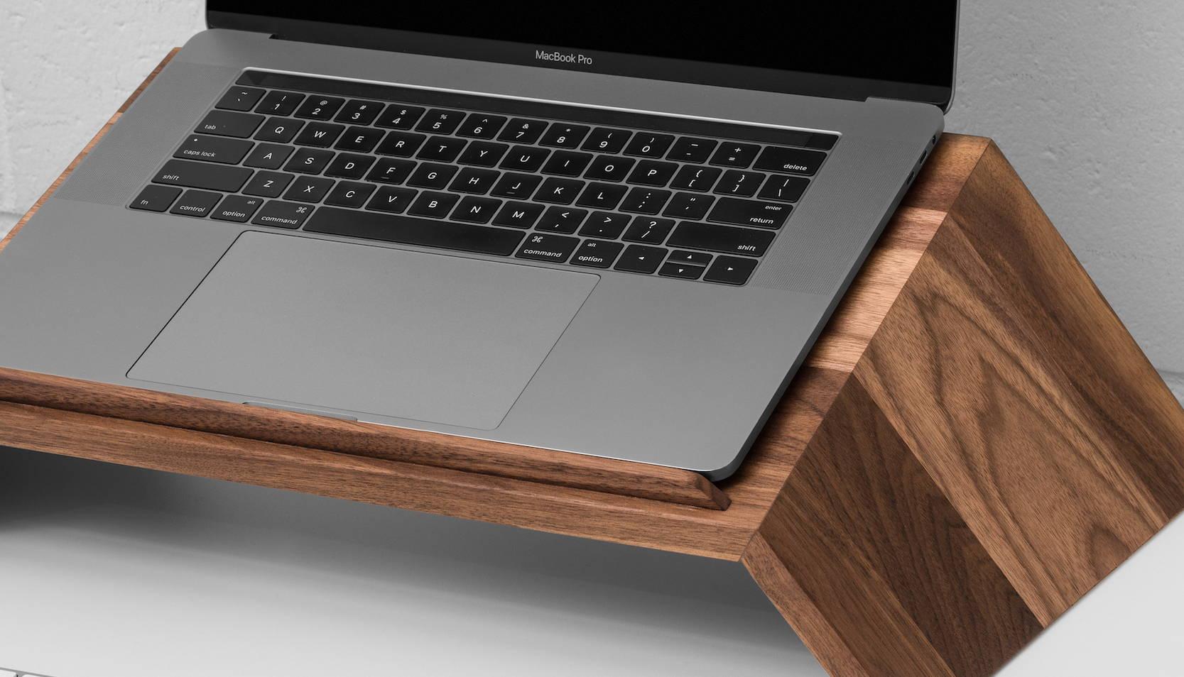Laptop stand | ergonofis
