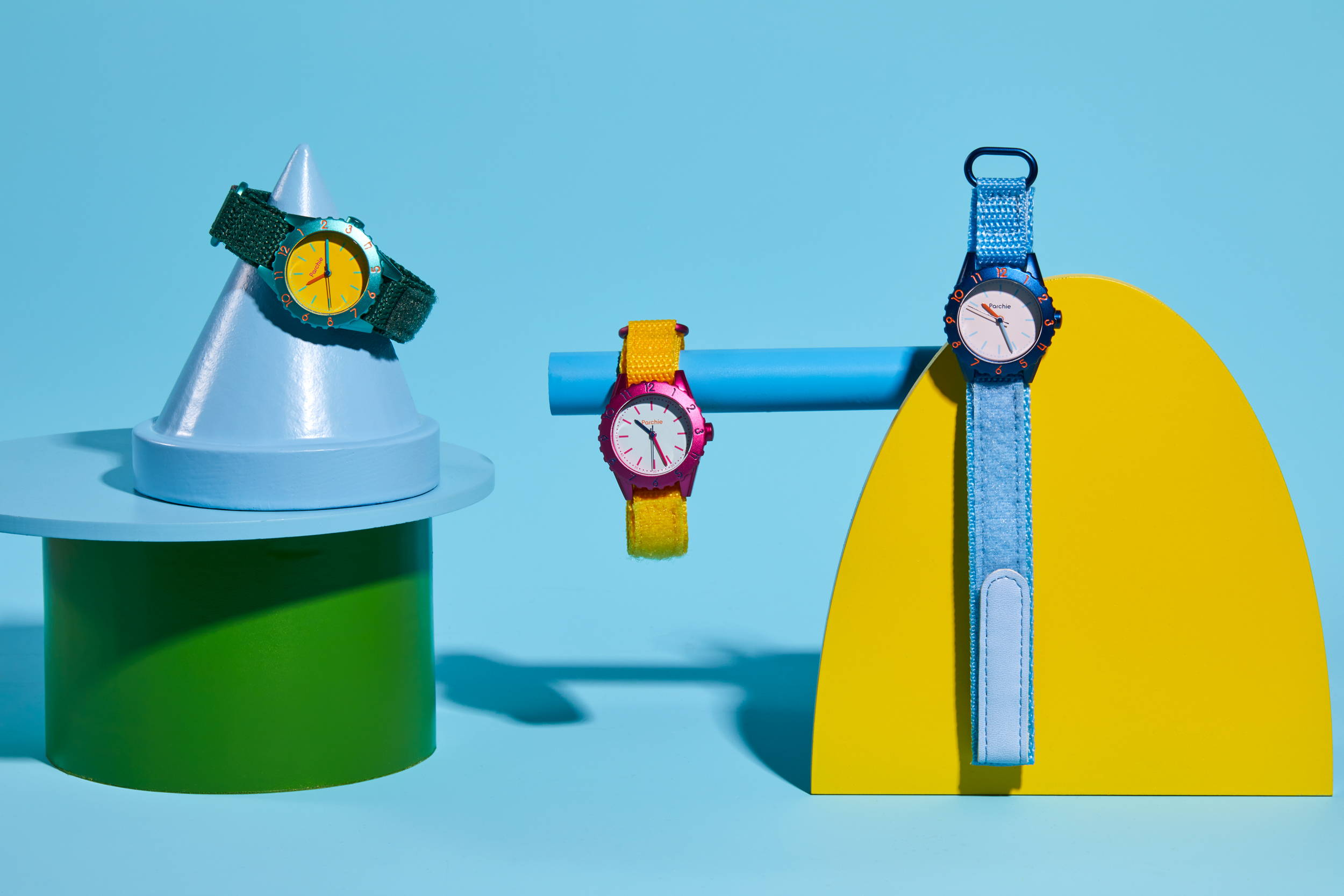 Parchie Watches