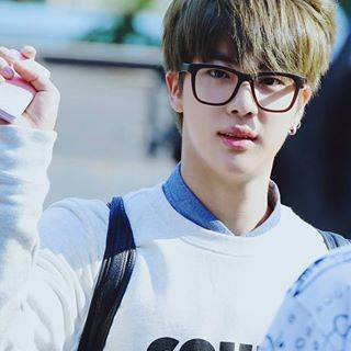 Bts And Glasses How The Princes Of K Pop Uses Specs To Impress