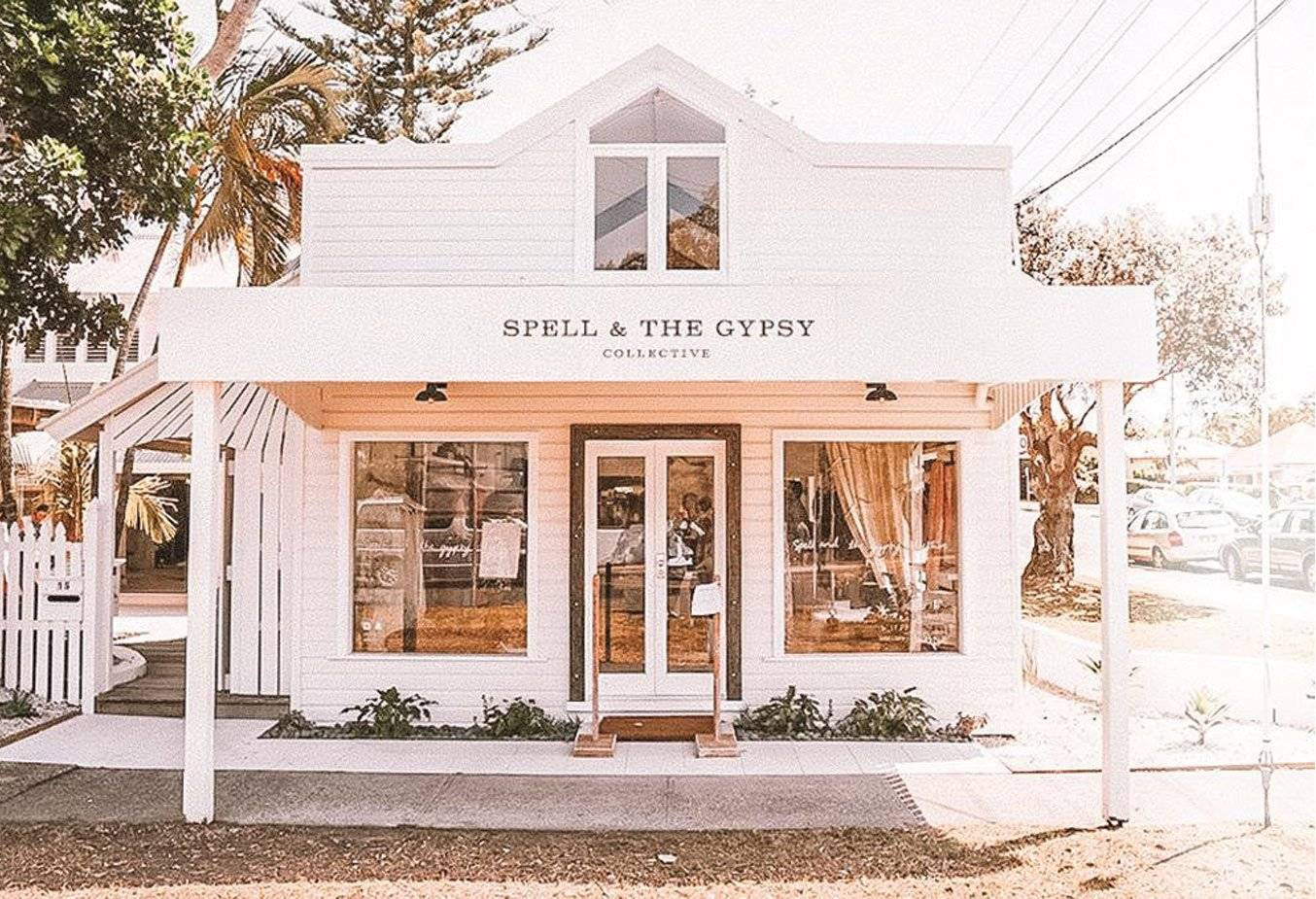 Spell Byron Store