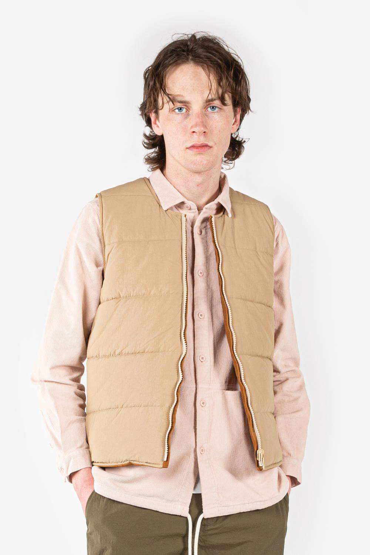 kestin fala vest insulated sierra