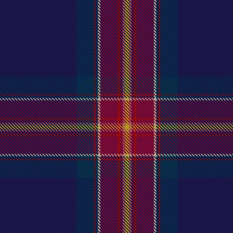 Scotland National Team tartan