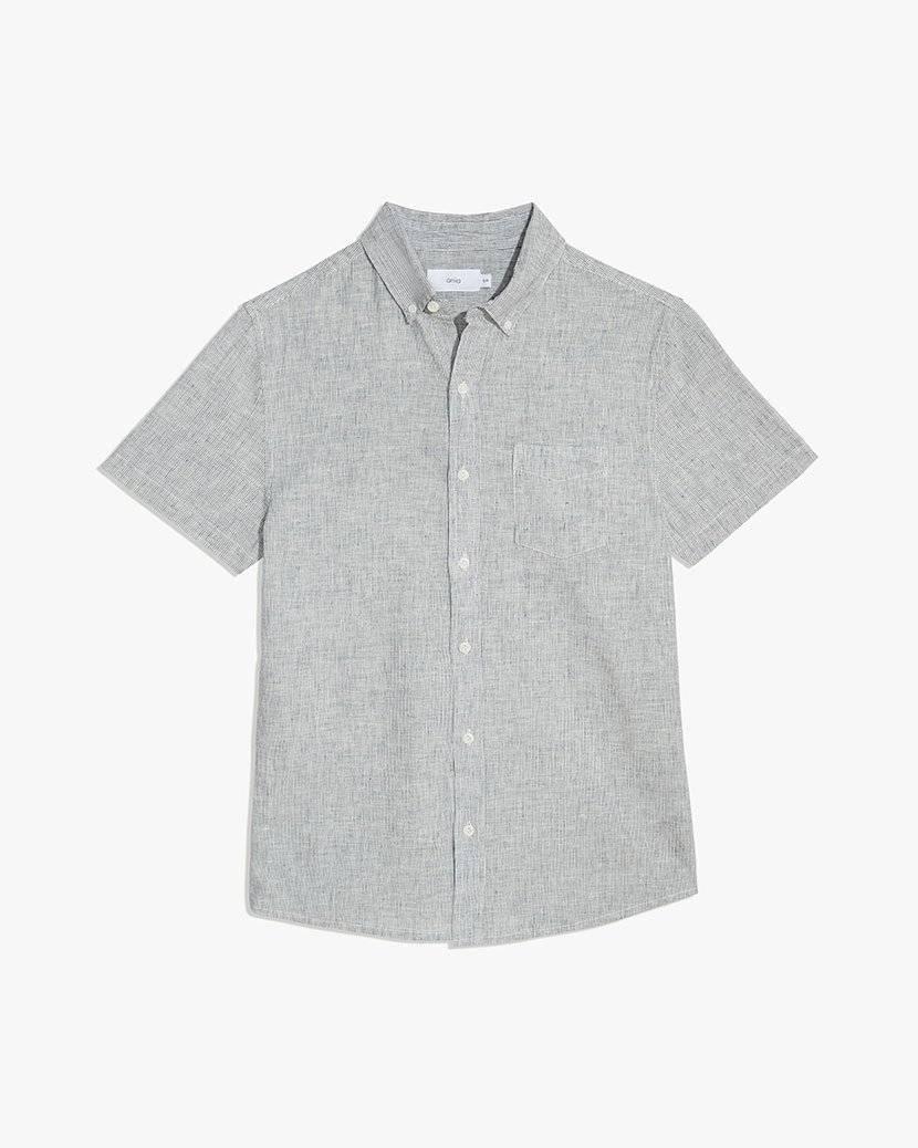 Jack Micro Stripe Shirt