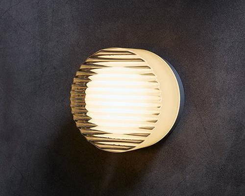 Rich Brilliant Willing Crisp Wall Light
