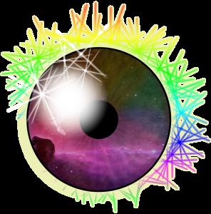 Sensory EyeFX logo