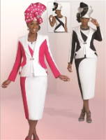 Closeout Sales on Women Church Suits and Dresses