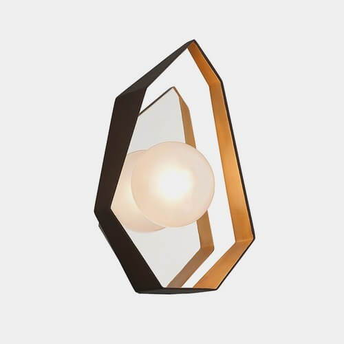 Troy Lighting Origami Wall Light