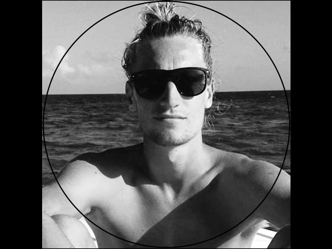 Blake olsen pro kiteboarder and stand up paddle board ambassador