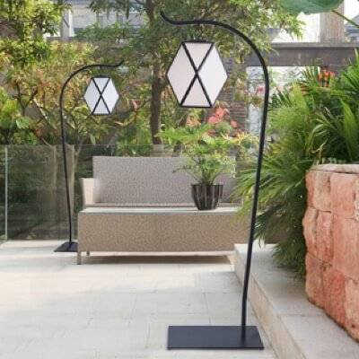 Contardi Outdoor Lighting