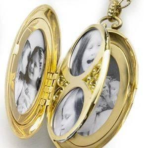 Vintage tiny intricate gold tone oval photo locket pendant engraved delicate bridal wedding Victorian keepsake locket Mother/'s Day gift