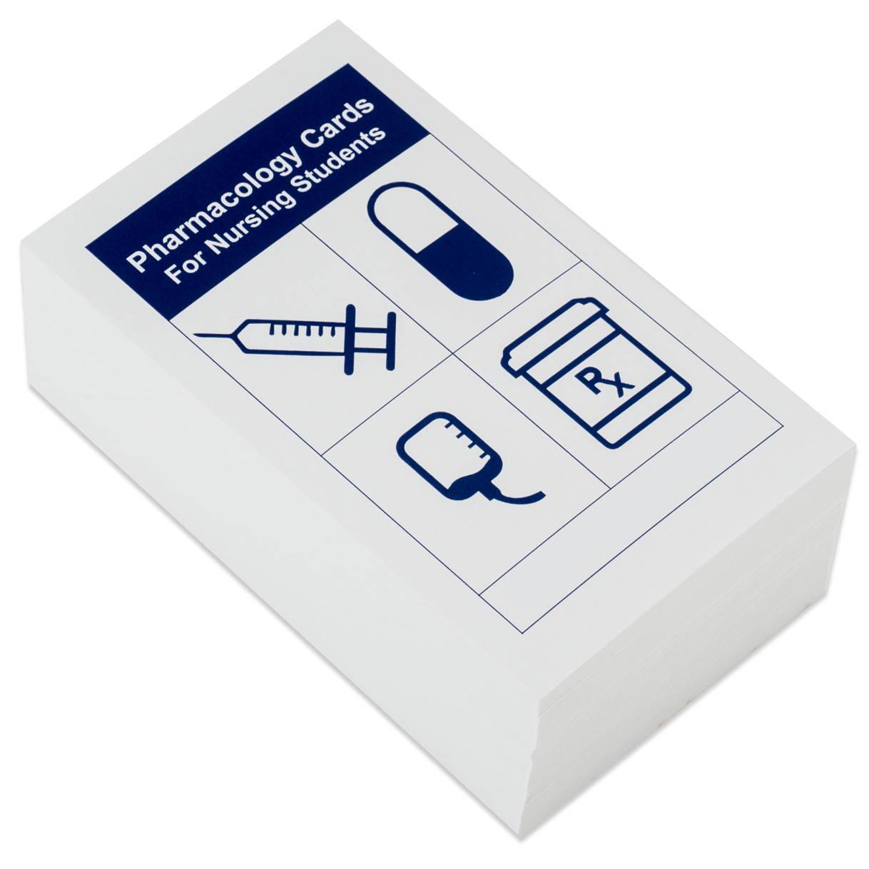 LevelUpRN Pharmacology Flashcards Pack