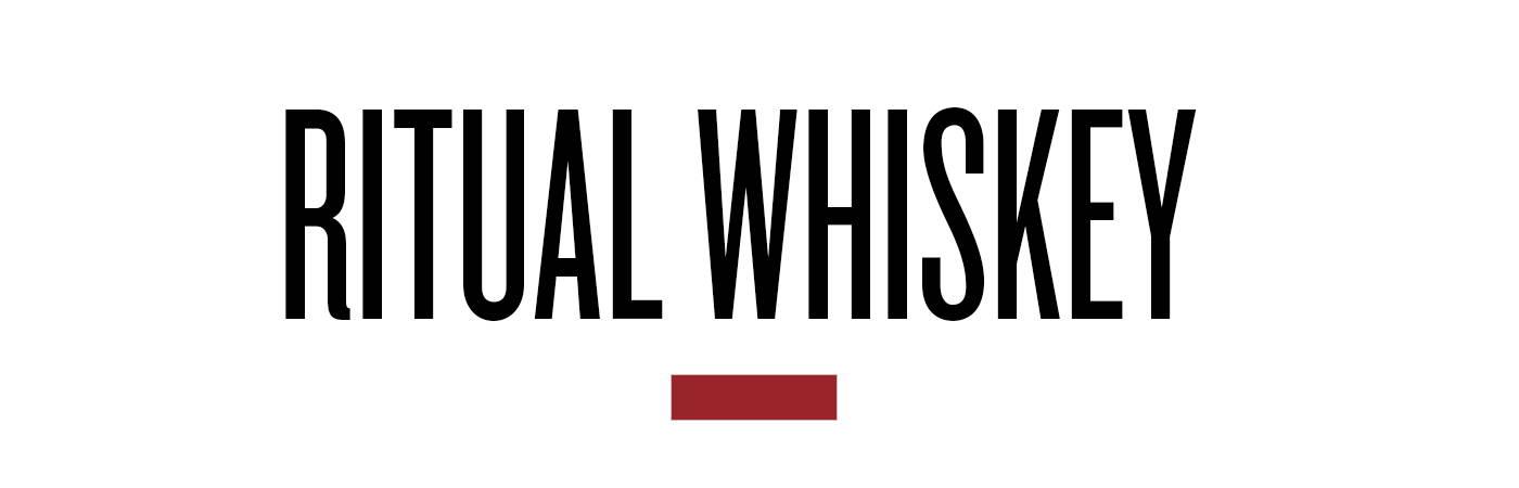 Ritual whiskey alternative headline.