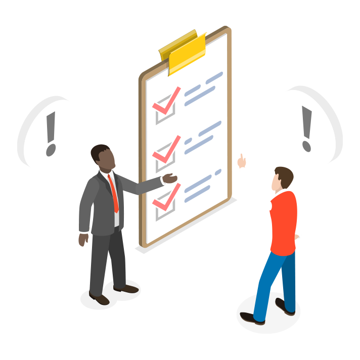 Compliance Audit Checklists