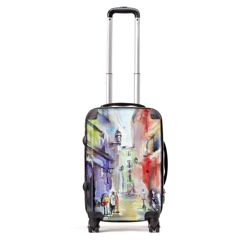 Suitcase by Jo Allsopp