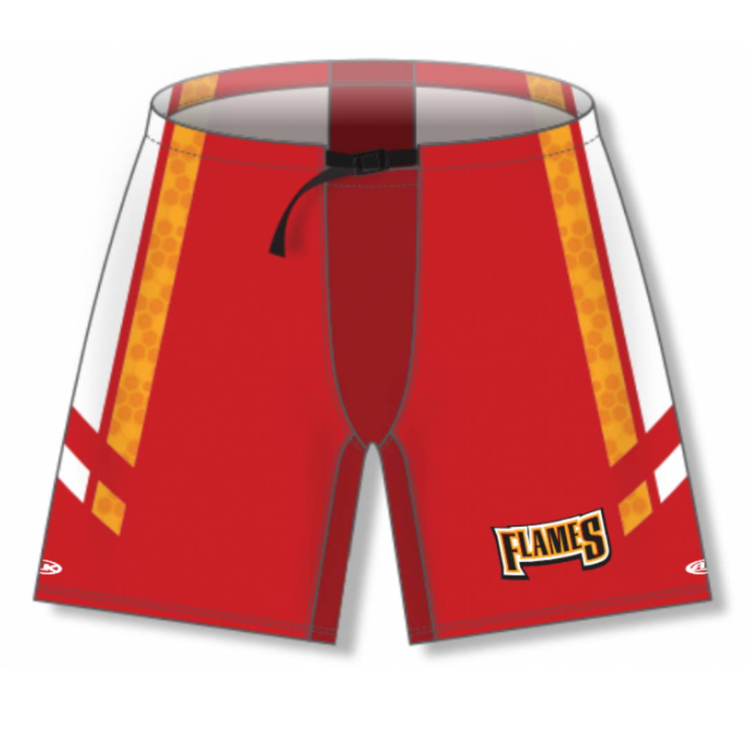 Custom Sublimated Pant Shell Example 4