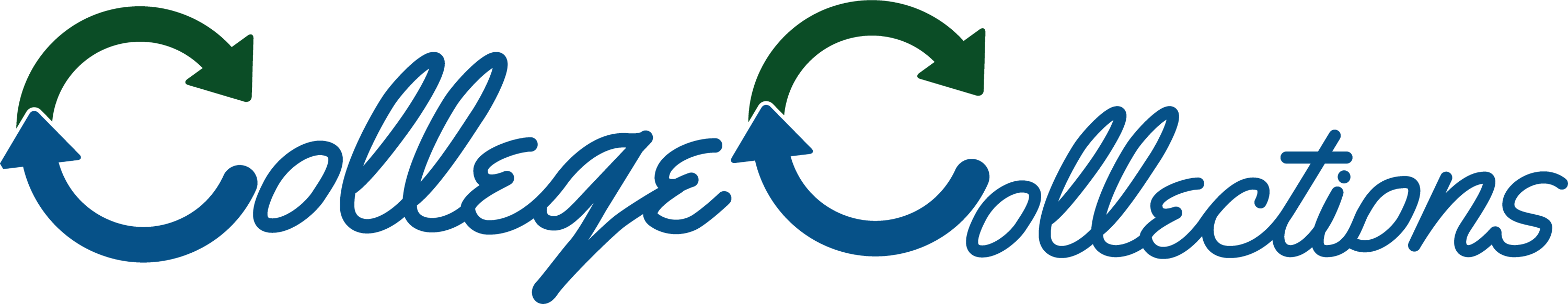College Collections Logo