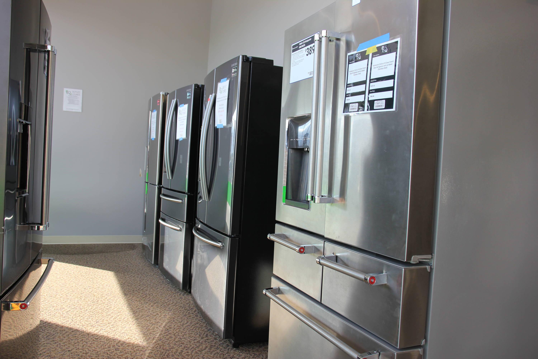 Refrigerators, Appliances, Samsung Refrigerator, GE Refrigerator, Brand New Appliances