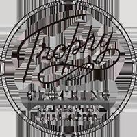 trophy clothing logo