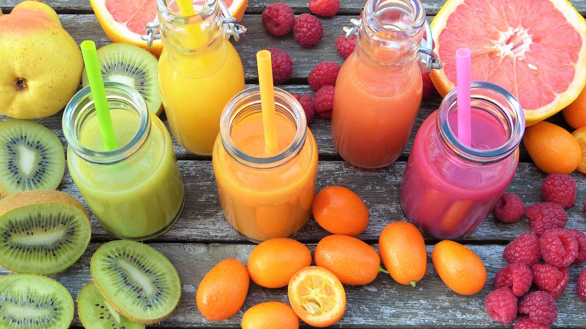 Immunity Boosting Smoothie Recipes for Fall l The Community Hub l Mukha Yoga