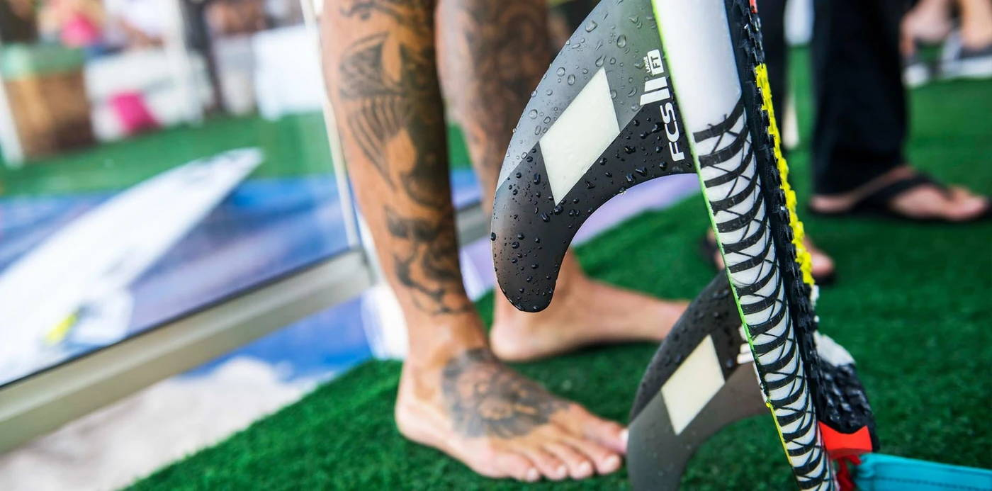 A Guide To FCS Fins